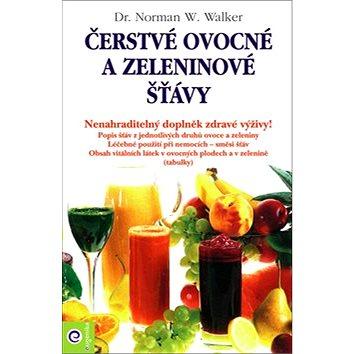 Čerstvé ovocné a zeleninové šťávy (978-80-8100-082-9)