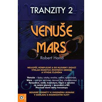 Tranzity 2 Venuše a Mars (978-80-8100-026-3)