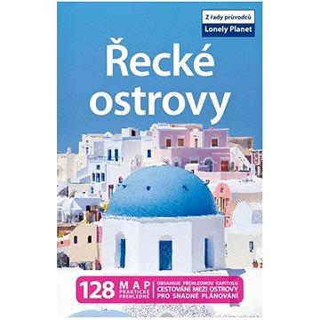 Řecké ostrovy (978-80-256-0568-4)