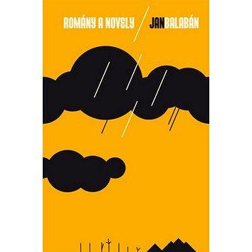 Romány a novely: II.svazek (978-80-7294-477-4)