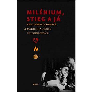 Milénium, Stieg a já (978-80-7294-517-7)