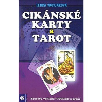 Cikánské karty a tarot (978-80-89227-04-4)