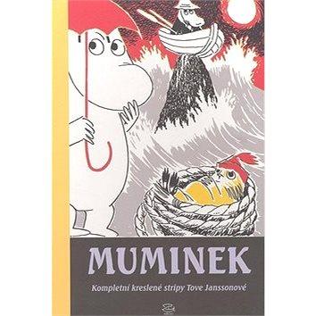 Muminek 4 (978-80-257-0340-3)