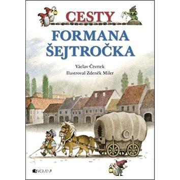 Cesty formana Šejtročka (978-80-253-1211-7)