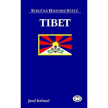 Tibet (978-80-7277-483-8)