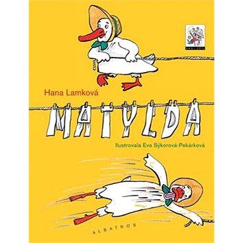 Matylda (978-80-00-02660-2)