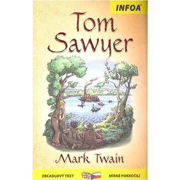 Tom Sawyer: zrcadlová četba (978-80-7240-749-1)
