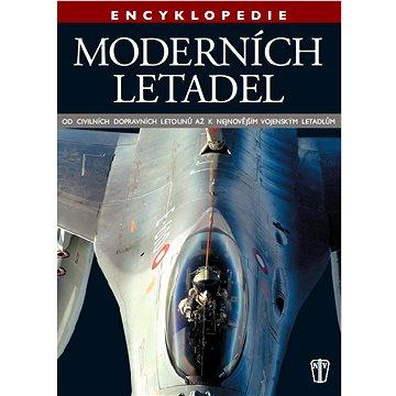 Encyklopedie moderních letadel (978-80-206-1208-3)