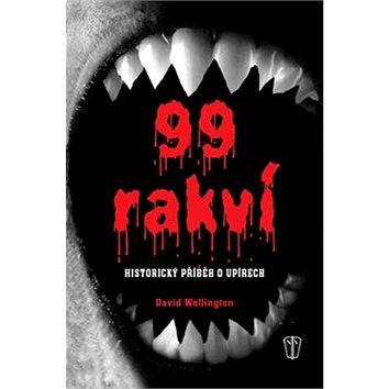 99 rakví (978-80-206-1196-3)