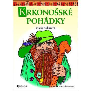 Krkonošské pohádky (978-80-253-1126-4)
