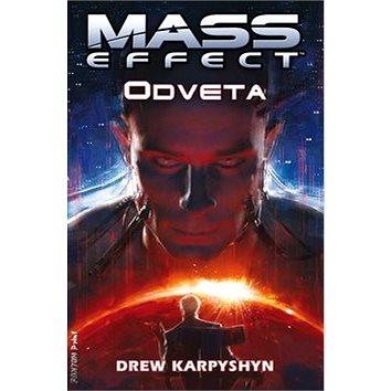 Mass Effect Odveta (978-80-7398-123-5)