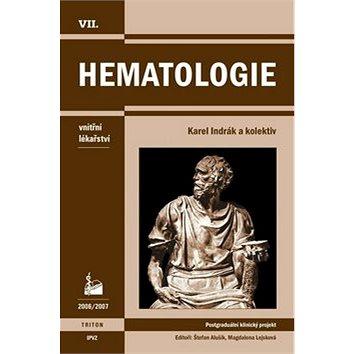 Hematologie (80-7254-868-9)