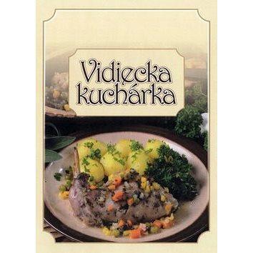 Vidiecka kuchárka (9788089379569)