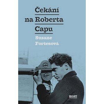 Čekání na Roberta Capu (978-80-7294-581-8)
