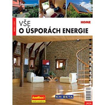 Vše o úsporách energie (977-1-359-1724-0)