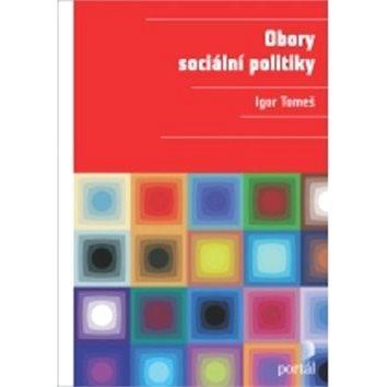 Obory sociální politiky (978-80-7367-868-5)