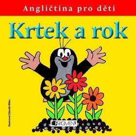 Krtek a rok (978-80-253-1230-8)
