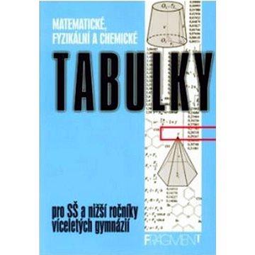 Matematické, fyzikální a chemické tabulky (978-80-253-1227-8)