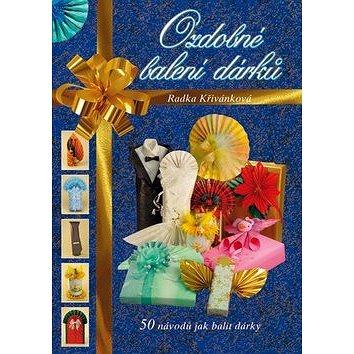Ozdobné balení dárků (978-80-86783-47-5)