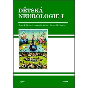 Dětská neurologie Komplet 2 svazky (978-80-7387-341-7)