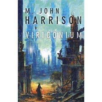 Viriconium (978-80-7193-332-8)