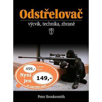 Odstřelovač (978-80-206-1128-4)