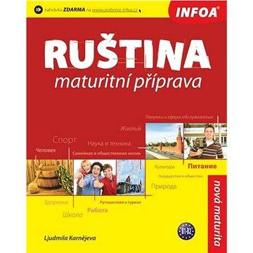 Ruština Maturitní příprava (978-80-7240-755-2)