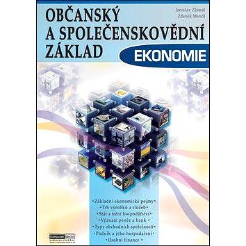 Občanský a společenskovědní základ Ekonomie: učebnice (978-80-7402-093-3)
