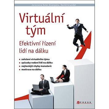 Virtuální tým: Efektivní řízení lidí na dálku (978-80-251-2877-0)
