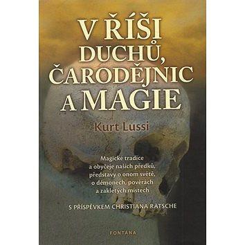 V říši duchů, čarodějnic a magie (978-80-7336-633-9)