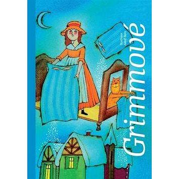 Grimmové (978-80-86113-98-2)