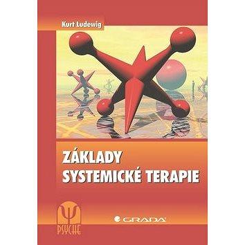 Základy systemické terapie (978-80-247-3521-4)