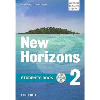 New Horizons 2 Student´s Book (978-0-941344-6-0)
