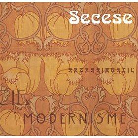 Secese (978-80-7391-571-1)