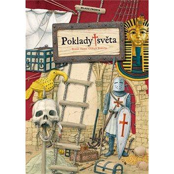 Poklady světa: Ilustrovaná příručka hledače pokladů (978-80-204-2388-7)
