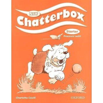 New Chatterbox Starter Pracovní sešit (978-0-947284-4-7)