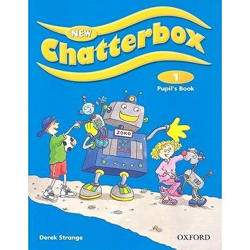 New Chatterbox 1 Pupil's Book (978-0-947280-0-3)