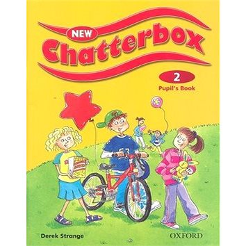 New Chatterbox 2 Pupil's Book (978-0-947280-8-9)