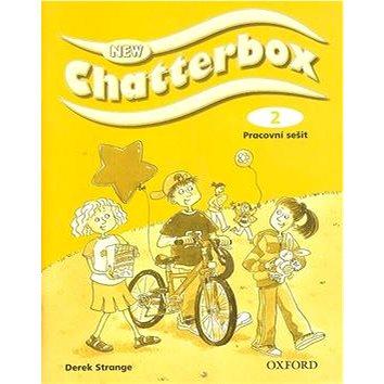 New Chatterbox 2 Pracovní sešit (978-0-947284-2-3)