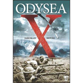 Odysea X (978-80-206-1508-4)