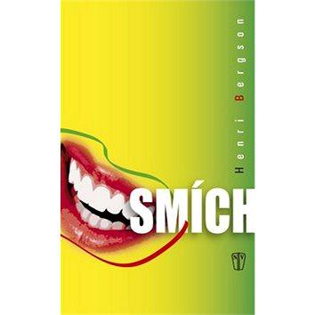 Smích (978-80-206-1249-6)