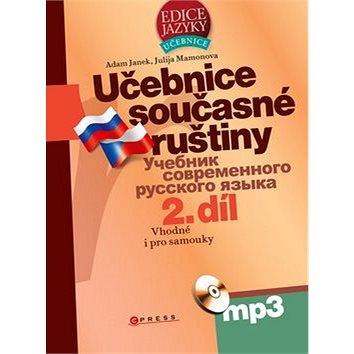 Učebnice současné ruštiny 2. díl + mp3 (978-80-251-2859-6)