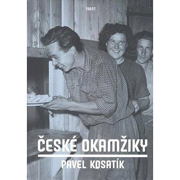 České okamžiky (978-80-7215-413-5)