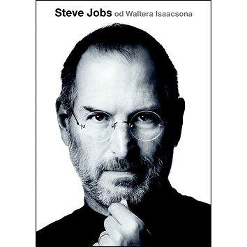 Steve Jobs (978-80-7252-352-8)