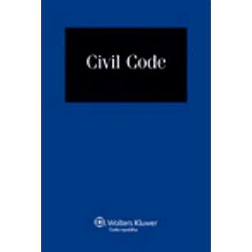 Civil Code (978-80-7357-624-0)
