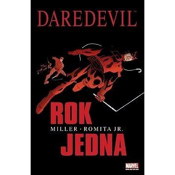 Daredevil Rok jedna (978-80-7449-061-3)