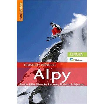 Alpy: Turistický průvodce (978-80-7217-952-7)