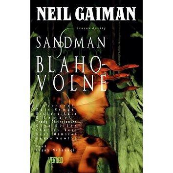 Sandman Blahovolné: Sandman 10 (978-80-7449-065-1)