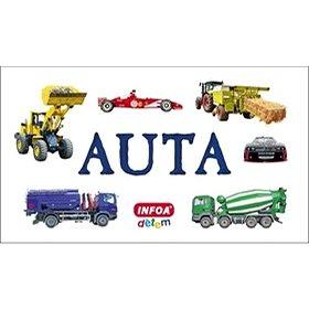 Auta (978-80-7240-766-8)