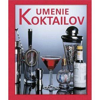 Umenie koktailov (978-80-8107-441-7)